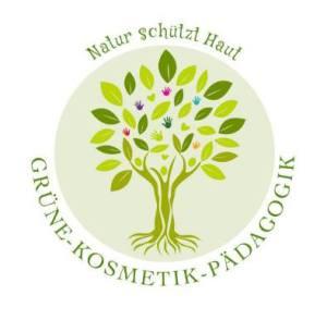 Grüne Kosmetik Pädagogin